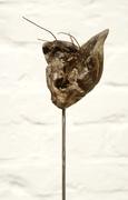 Blüte,2008, 30 x10 cm
