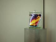 elements 1 - konservierung feuer/wasser - ralf kopp - www.ralfkopp.com - videokunst