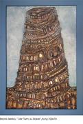 Beata Sienko- Der Turm zu Babel