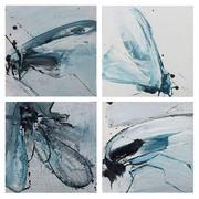 Blaue Schmeissfliegen