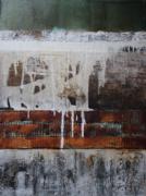 Nr.2015-63, Surfaces II, Mischtechnik, 80x60m