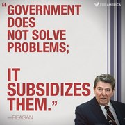 Reagan At His Best