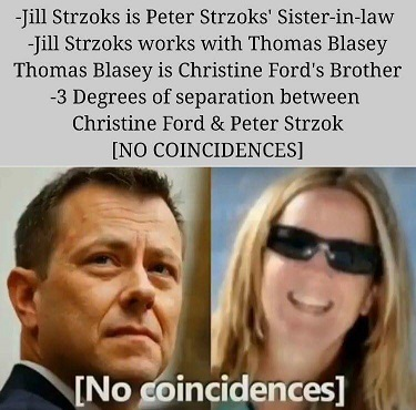 NO COINCIDENCES