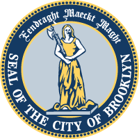 Seal_of_Brooklyn_NY~ WHERE ARE YOU PEOPLE AT ?????