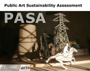Sustainable Public Art Projects