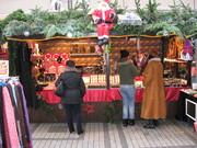 Karácsonyi bazár 28.11.2010. Stuttgart.