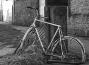 Elhagyott bringa