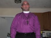 Bishop Renzo Di Venanzo