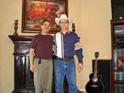 Evangelist Allen and Dr Henry 2009