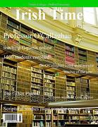 Irish times issue summer 2010
