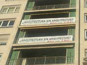 Sede asociación de Arquitectos (aA)
