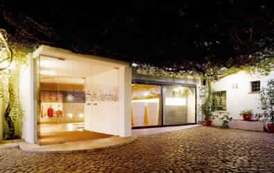 Restaurante La Leyenda