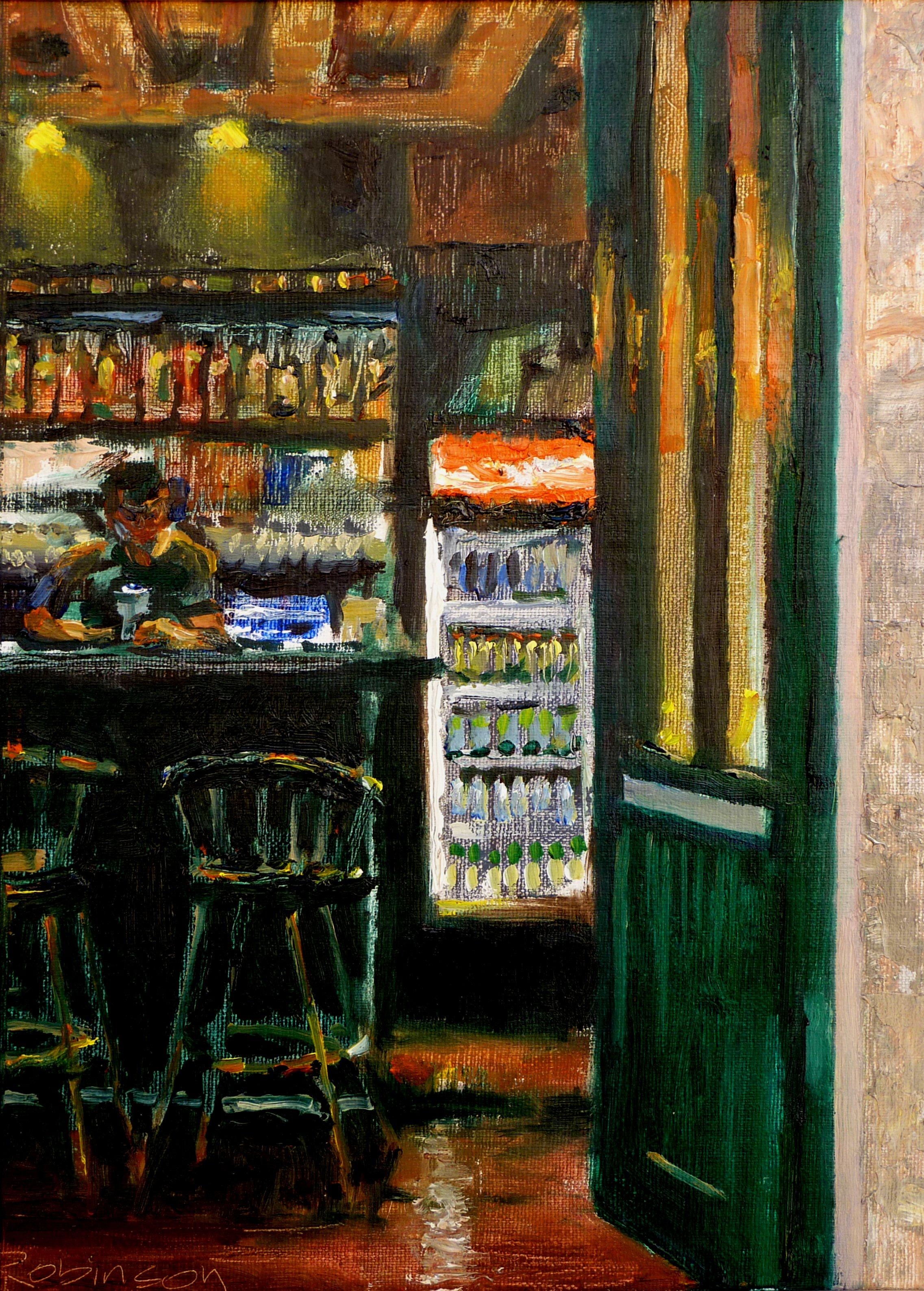 Dario's Bar
