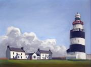 Hook head light house, Art in the Open 2012