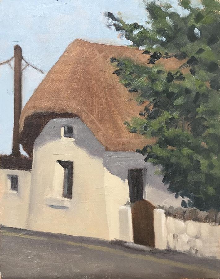 Kilmore Quay Cottage
