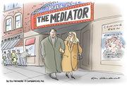 JWH Mediator