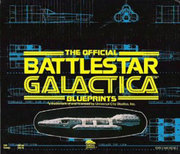 The Official Battlestar Galactica Blueprints