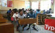 Ngcipe Foundation learners