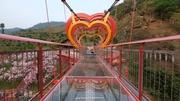 Tour Thác Dải Yếm - Cầu kính 5D - Mộc Châu