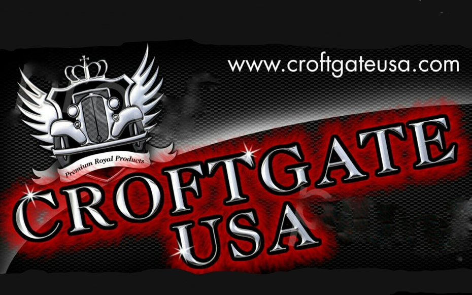 2 Guys Car Care Products - Croftgate USA