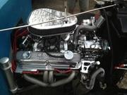 35 Dodge Engine