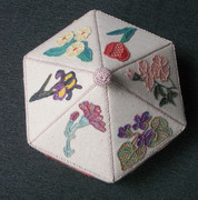 Hexagonal box (1)