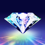 Diamond Ray Energies of Protection