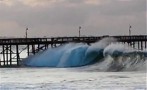 pier buster 12-11-15 way above my pay grade