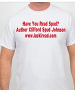#luckiread