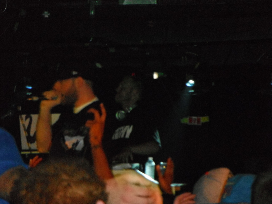 Celph July 12 2012