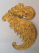 Javanese Ear Ornament