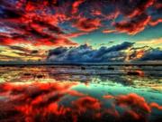 Awe Sunsets!