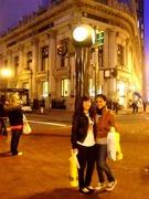 Rachel & Tisha!