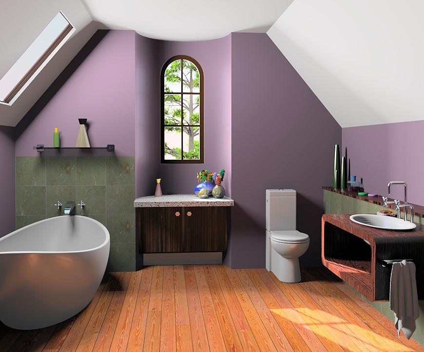 Bathroom nXt