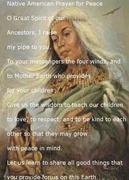 NativeAmericanprayerofpeace