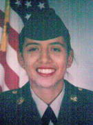 Me when I was 18 and in the Army