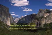 Yosemite Valley View TXT