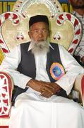 Quthbuzzaman Shaikh Yusuf Sulthan