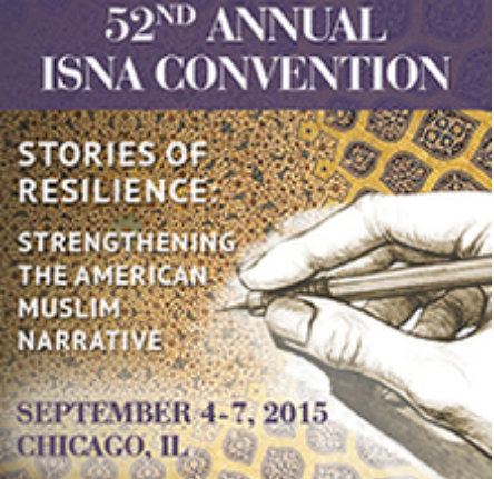 ISNA 52nd Annual Convention