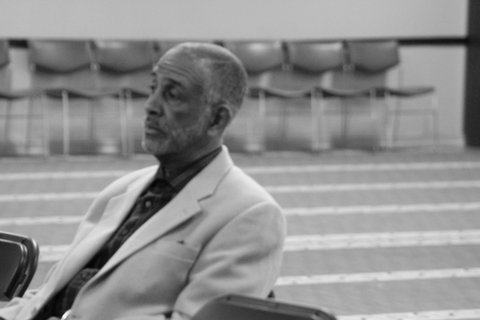African American History Month...Atlanta Masjid of Al-Islam