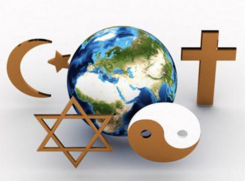 Building A World Of Coexistence