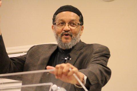 "Imam Khalid Griggs ""All Black Lives Matter"""