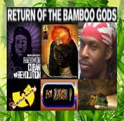 Return Of The Bamboo Gods