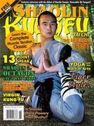 Shaolin Kung Fu Tai Chi