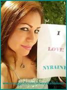 Nyraine love..