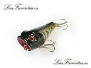 Nuevos modelos señuelos popper catalogo 2013 tienda online las favoritas envio 24 horas para pescar lubina lucio bass rio