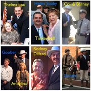 Mayberry Friends 2