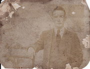 Young Patrick Hargadon