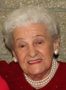 Betty Hargadon - Albert Ernest's Wife and Albert John's Mother