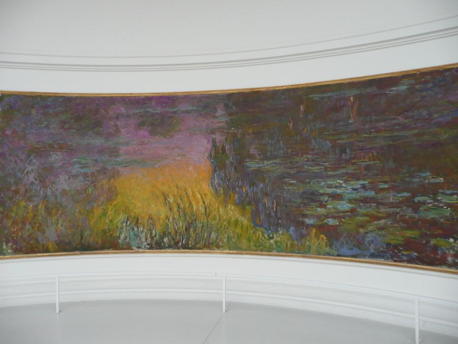 L'Orangerie Museum